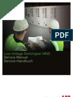 MNS Service Manual