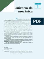 Universo da Mecânica univ1c