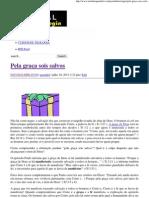 Pela graça sois salvos _ Portal da Teologia.pdf
