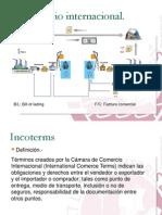-Incoterms resumen