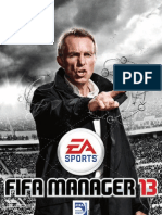Fifa Manager 13 Pc Manual
