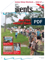 Martin County Currents August 2013 Vol. 3 Issue #4