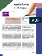 Las metáforas de México - AMAI
