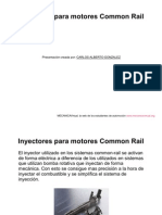49819855 INYECTORES Common Rail