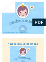 Ela_Carrillo_How to Use Carbonmade