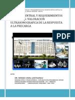 Valoracion de La Volemia Central y Respuesta a Fluidos - Dr Vidal - Lima-peru (1)