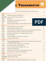 Agenda - CETESB 2013