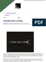 Gemendo com a Criação _ Portal da Teologia.pdf