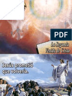 04 Segunda Venida de Jesús