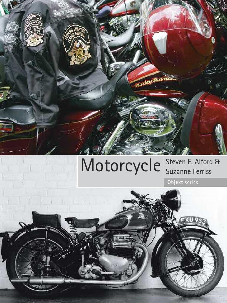 79bc602e Motorcycle | Internal Combustion Engine (1.4K views)