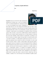 LA POESIA Y EL GENIO (del lector) - Daniel Vera.pdf