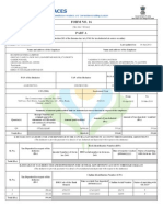 Vaishnavi Form 16 PartA