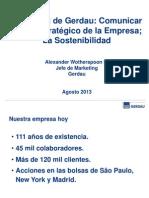 Influencia Del Marketing Sustentable