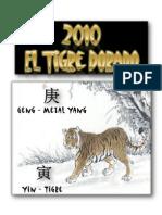 Manual 2010 El Tigre Dorado Recargado