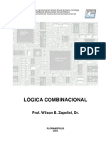 Logica Combinacional - CEFET-SC