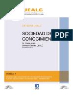S2 Socie Conoc, Capital Intelec y Organ Inova