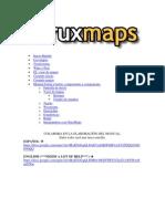 Or Ux Maps Manual