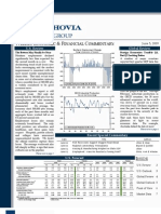 Weekly Economic Financial Commentary June