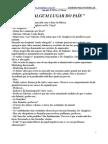 Apostila Interdiciplinar Quimica Fisica Matematica
