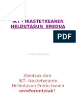 IKT_eredua.ppt Otsailak 2009