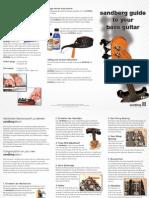 Guide California Print