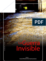 La Guerra Invisible - Meriam Bendayán (Edición Digital)