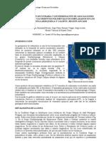 dispersinsecundariaydeterminacionesdeasociacionesgeoqumicasenyacimientospolimetlicos-120411104851-phpapp02