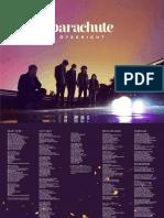 Digital Booklet - Overnight