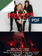 Digital Booklet - Pioneer