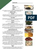 Alimentation Traditionelle Moldave