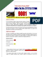Manual Parlay Ck 200710