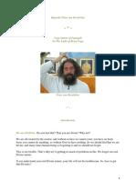 Rajarshi Peter Van Breukelen - Kriya Yoga and Patanjali