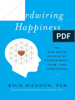 Hardwiring Happiness by Rick Hanson - Excerpt
