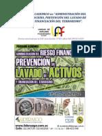 Programa Académico Lavado de Activos 19-20 Sep Quito Ecuador