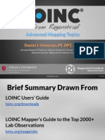 2013 08 - LOINC Advanced Mapping Topics