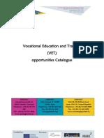 VET Catalogue Final