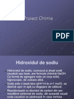 Proiect Chimie1