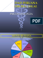 Resumen de Psicopatologia 2013