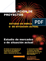 Et1 - Estudio de Mercados. Presentacion