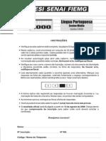 Português Médio