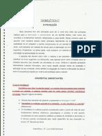 Homilética 1 - Introdução