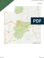 Mapa Gerson
