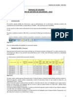 Manual de Usuario - Rgs 2012