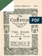 The Craftsman - 1901 - 12 - December