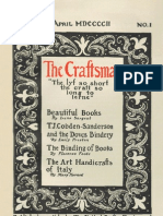 The Craftsman - 1902 - 04 - April