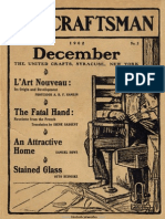 The Craftsman - 1902 - 12 - December