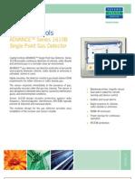 STS Gas Detectors