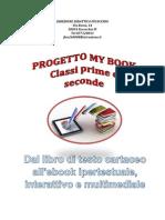 Progetto My Book Fucecchio