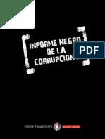 Libro Negro de la Corrupción K