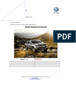 Amarok Trendline 4x4(1) Huancayo 2